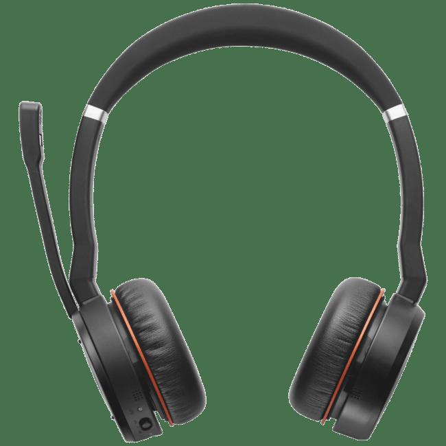 Jabra Evolve 75 Stereo Vooraanzicht